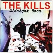 Обложка альбома Midnight Boom, Музыкальный Портал α