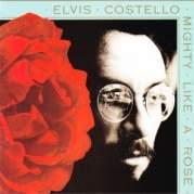 Обложка альбома Mighty Like a Rose, Музыкальный Портал α