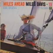Обложка альбома Miles Ahead, Музыкальный Портал α