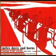 Обложка альбома Miles Davis and Horns, Музыкальный Портал α