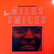 Miles Smiles, Музыкальный Портал α