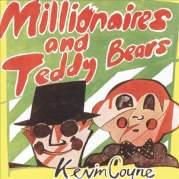 Обложка альбома Millionaires and Teddy Bears, Музыкальный Портал α
