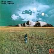 Обложка альбома Mind Games, Музыкальный Портал α