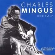 Обложка альбома Mingus, Музыкальный Портал α