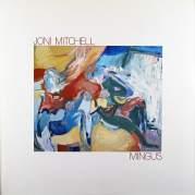 Mingus, Музыкальный Портал α