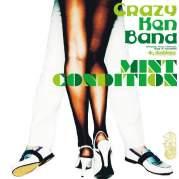 Обложка альбома MINT CONDITION, Музыкальный Портал α