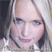 Обложка альбома Miranda Lambert, Музыкальный Портал α