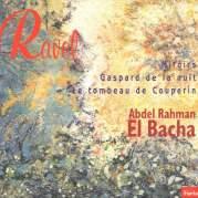 Miroirs / Gaspard de la nuit / Le tombeau de couperin, Музыкальный Портал α