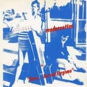 Обложка альбома Misadventures, Музыкальный Портал α