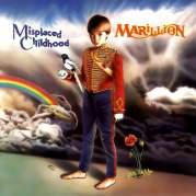 Misplaced Childhood, Музыкальный Портал α