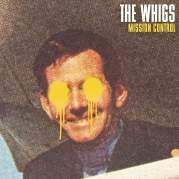 Обложка альбома Mission Control, Музыкальный Портал α