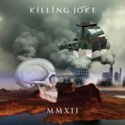 Обложка альбома MMXII, Музыкальный Портал α
