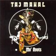 Обложка альбома Mo' Roots, Музыкальный Портал α
