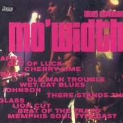 Обложка альбома Mo' Width, Музыкальный Портал α