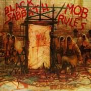 Обложка альбома Mob Rules, Музыкальный Портал α