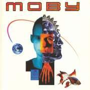 Обложка альбома Moby, Музыкальный Портал α