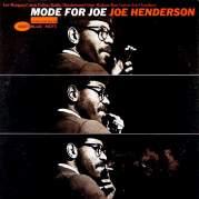 Обложка альбома Mode for Joe, Музыкальный Портал α