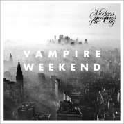 Обложка альбома Modern Vampires of the City, Музыкальный Портал α