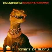 Обложка альбома Moment of Glory, Музыкальный Портал α