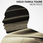 Обложка альбома Mon Pays, Музыкальный Портал α