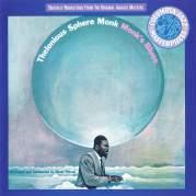 Обложка альбома Monk's Blues, Музыкальный Портал α