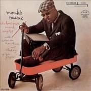 Monk's Music, Музыкальный Портал α