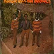Обложка альбома Monkey Man, Музыкальный Портал α