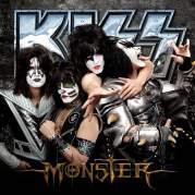 Обложка альбома Monster, Музыкальный Портал α