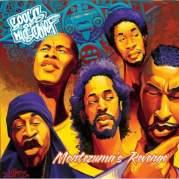 Обложка альбома Montezuma's Revenge, Музыкальный Портал α