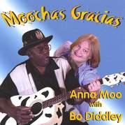 Moochas Gracias, Музыкальный Портал α