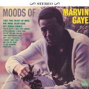 Обложка альбома Moods of Marvin Gaye, Музыкальный Портал α