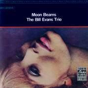 Обложка альбома Moon Beams, Музыкальный Портал α