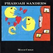 Обложка альбома Moon Child, Музыкальный Портал α