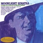 Обложка альбома Moonlight Sinatra, Музыкальный Портал α