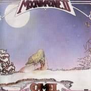 Обложка альбома Moonmadness, Музыкальный Портал α