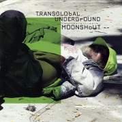 Обложка альбома Moonshout, Музыкальный Портал α