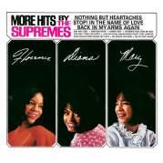 Обложка альбома More Hits by the Supremes, Музыкальный Портал α