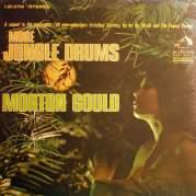Обложка альбома More Jungle Drums, Музыкальный Портал α