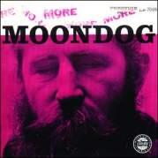 More Moondog, Музыкальный Портал α