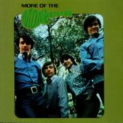 Обложка альбома More of the Monkees, Музыкальный Портал α