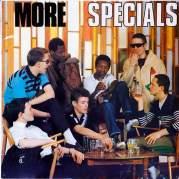 Обложка альбома More Specials, Музыкальный Портал α