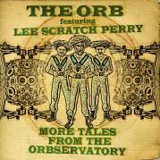 Обложка альбома More Tales From the Orbservatory, Музыкальный Портал α