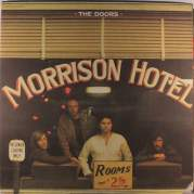 Morrison Hotel, Музыкальный Портал α