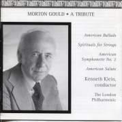 Morton Gould - A Tribute, Музыкальный Портал α