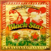 Обложка альбома Mos Def & Talib Kweli Are Black Star, Музыкальный Портал α