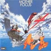 Обложка альбома Mother Focus, Музыкальный Портал α
