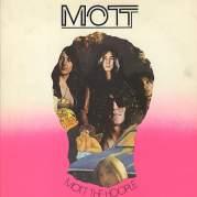 Mott, Музыкальный Портал α