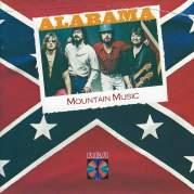 Обложка альбома Mountain Music, Музыкальный Портал α