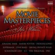 Обложка альбома Movie Masterpieces, Музыкальный Портал α
