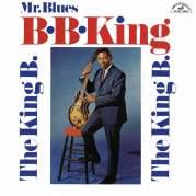 Обложка альбома Mr. Blues, Музыкальный Портал α